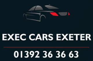 Executive Cars Exeter