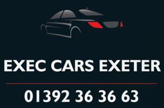 Executive Cars Exeter